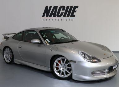 Achat Porsche 911 type 996 GT3 Clubsport Occasion
