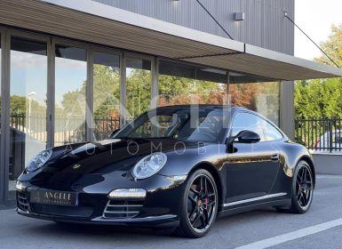 Porsche 911 TYPE 997 (2) 3.8 385 CARRERA 4S Occasion