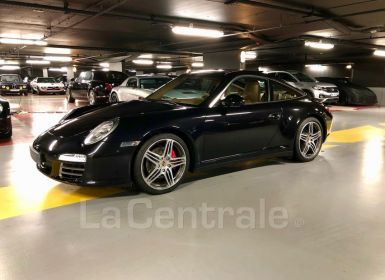 Achat Porsche 911 TYPE 997 (2) 3.8 385 CARRERA 4S PDK Occasion