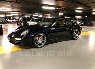 Vente Porsche 911 TYPE 997 (2) 3.8 385 CARRERA 4S PDK Occasion