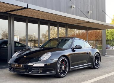 Porsche 911 TYPE 997 (2) 3.8 408 CARRERA 4 GTS PDK Occasion