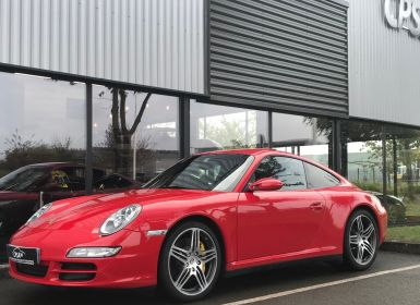 Voiture Porsche 911 TYPE 997 3.8 355 CARRERA 4S Occasion