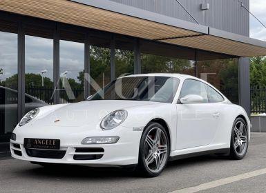 Vente Porsche 911 TYPE 997 3.8 355 CARRERA 4S Occasion