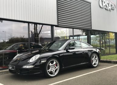 Voiture Porsche 911 TYPE 997 3.8 355 CARRERA S Occasion