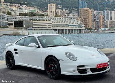 Vente Porsche 911 type 997 3.8 500 phase 2 Turbo boite méca Très Occasion