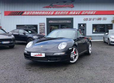 Porsche 911 Type 997 3.8 Carrera S 355ch Tiptronic Occasion