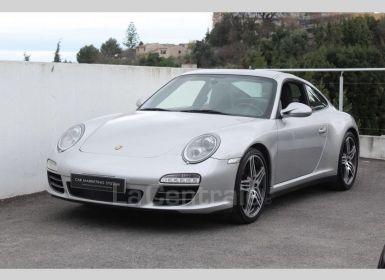 Vente Porsche 911 TYPE 997 (997) (2) 3.8 385 CARRERA 4S PDK Leasing