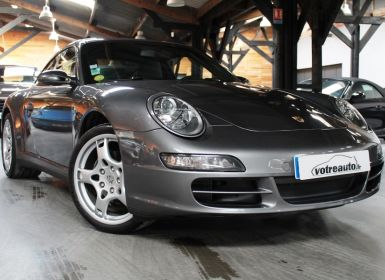 Acheter Porsche 911 TYPE 997 (997) 3.6 325 CARRERA 4 Occasion