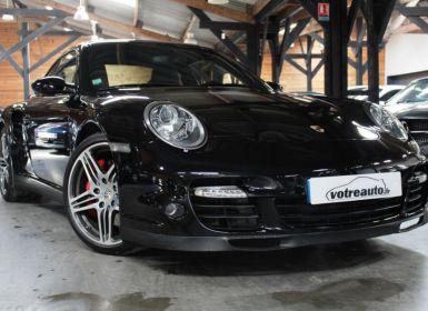 Achat Porsche 911 TYPE 997 (997) 3.6 480 TURBO TIPTRONIC S Occasion