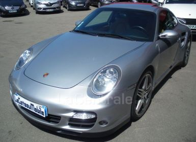 Vente Porsche 911 TYPE 997 (997) 3.6 480 TURBO TIPTRONIC S Occasion
