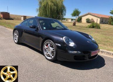 Porsche 911 TYPE (997) (997) 3.8 355 CARRERA 4S Occasion