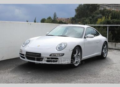 Porsche 911 TYPE 997 (997) 3.8 355 CARRERA S Leasing