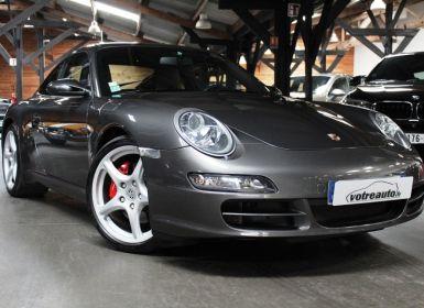 Voiture Porsche 911 TYPE 997 (997) 3.8 355 CARRERA S TIPTRONIQUE S Occasion