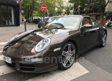 Vente Porsche 911 TYPE 997 (997) 3.8 355 TARGA 4S TIPTRONIC S Occasion
