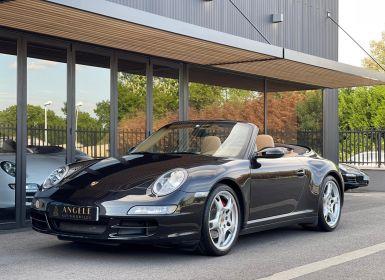 Porsche 911 TYPE 997 CABRIOLET 3.8 355 CARRERA 4S TIPTRONIC S Occasion