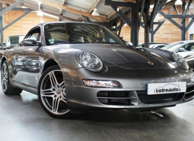 Acheter Porsche 911 TYPE 997 CABRIOLET (997) CABRIOLET 3.6 325 CARRERA Occasion