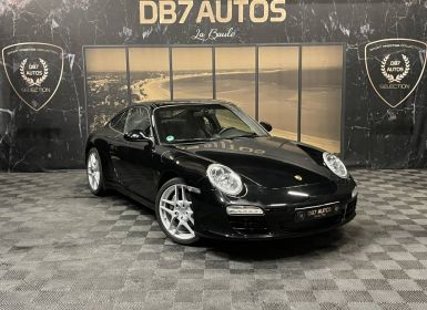 Porsche 911 Type 997 Carrera 2 PDK 3.6 345 ch Occasion