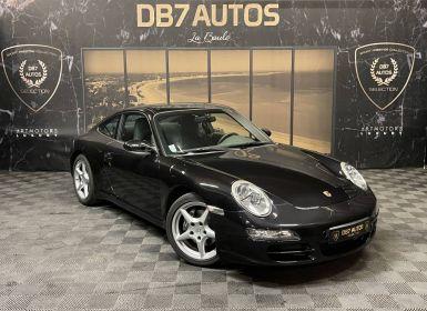Vente Porsche 911 TYPE 997 CARRERA 3.6 325 BVM Occasion