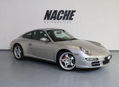 Porsche 911 type 997 Carrera 4S Occasion