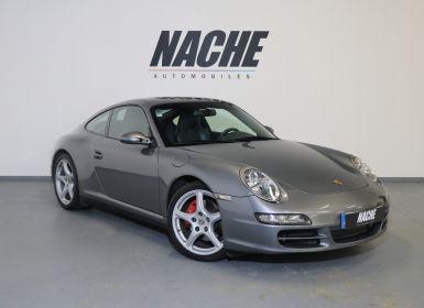 Achat Porsche 911 Type 997 Carrera 4S Occasion