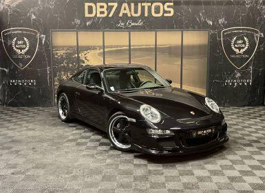 Vente Porsche 911 TYPE 997 CARRERA BVM 3.6 325 ch Occasion