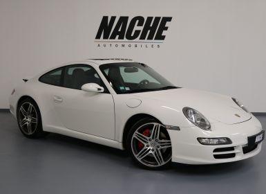 Vente Porsche 911 Type 997 Carrera S Boite Manuelle Occasion