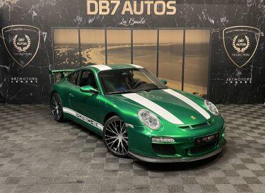 Achat Porsche 911 Type 997 Carrera S Kit GT3 Occasion