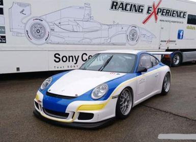 Vente Porsche 911 TYPE 997 GT3 CUP Occasion