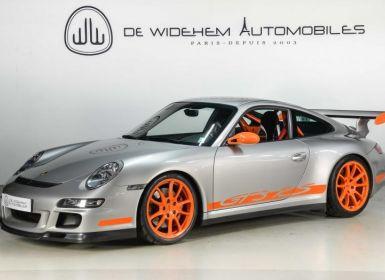Achat Porsche 911 TYPE 997 GT3 RS 3.6 415 Occasion