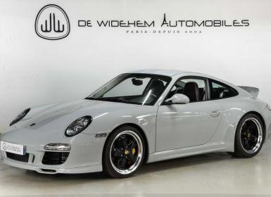 Vente Porsche 911 TYPE 997 SPORT CLASSIC 3.8 408 Occasion