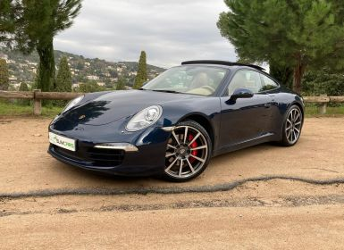 Achat Porsche 911 V (991) Carrera S Occasion