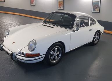 Achat Porsche 912 1.6 Occasion