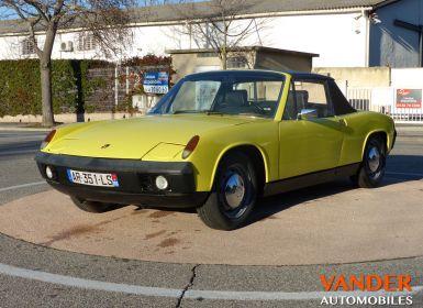 Vente Porsche 914 2.0 Occasion