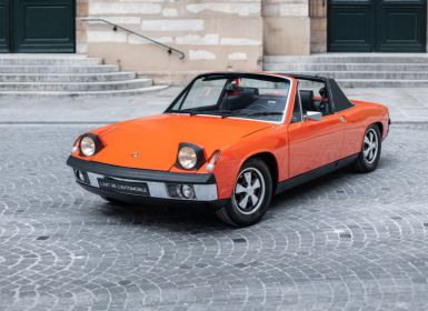 Vente Porsche 914 914-6 2.0 *Utlime version* Occasion