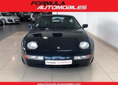 Acheter Porsche 928 S4 Occasion