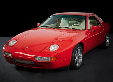 Vente Porsche 928 S4 V8 Occasion