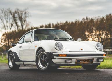 Vente Porsche 930 3.3 Turbo Occasion