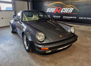 Achat Porsche 930 Turbo Occasion