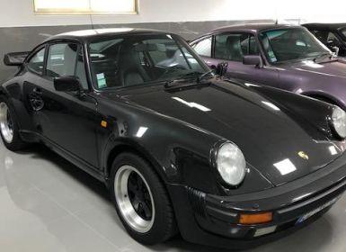 Porsche 930 TURBO Occasion