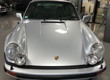 Vente Porsche 930 TURBO Occasion