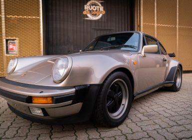 Vente Porsche 930 Turbo 3.3 Occasion