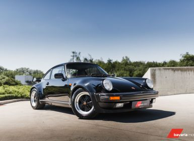 Porsche 930 Turbo 3.3 G50 ** Fully Restored - Immaculate** Occasion