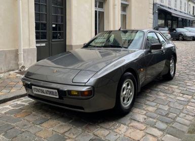 Vente Porsche 944 2.5 Occasion