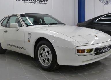 Vente Porsche 944 2.5 163 CH FRANÇAISE Occasion