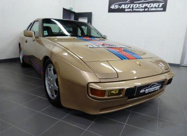 Vente Porsche 944 2.5 S 190 CH Occasion