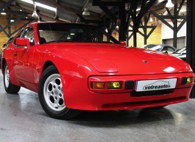 Acheter Porsche 944 TARGA 2.5 163 Occasion