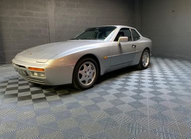 Porsche 944 Turbo Occasion