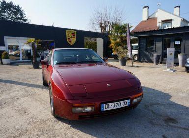 Vente Porsche 944 TURBO Occasion