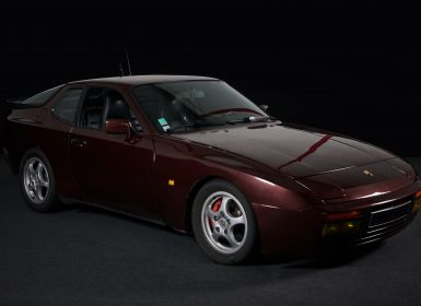 Porsche 944 Turbo 4 cyl Turbo