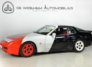 Achat Porsche 944 TURBO CUP Occasion